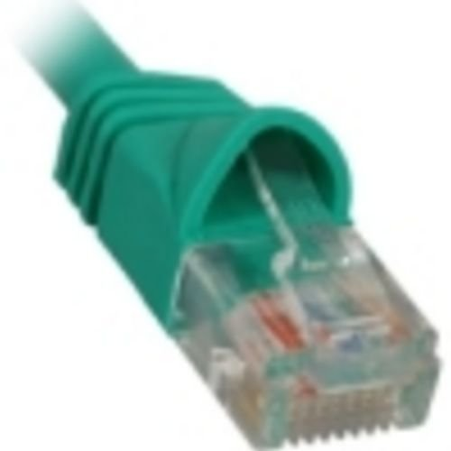 Icc Icpcsk Cat.6 Patch Cable - Category 6 - 10 Ft - 1 X Rj-45 Male Network - 1 X Rj-45 Male Network - Green (icpcsk10gn)