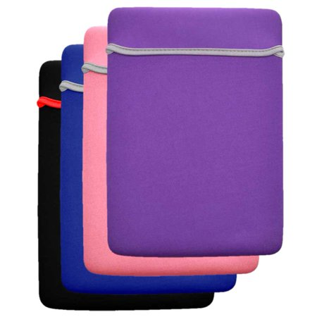 Laptop Sleeve Case Notebook Pouch Bag Cover For Macbook Air 13 Pro 13 Retina