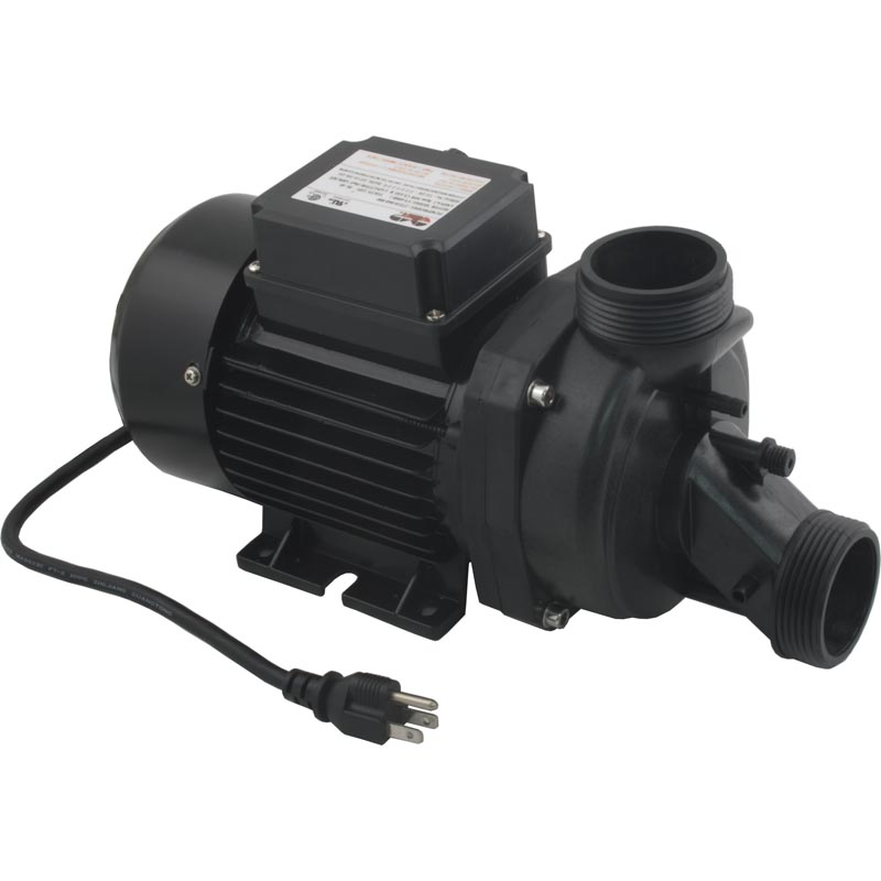 "Pump, Bath, CMP Ninja, 115v, 1-1/2""mbt, 6.3A, OEM, AS"