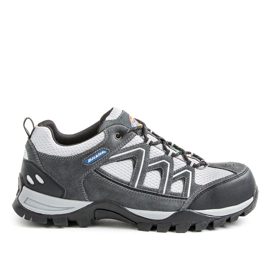 Dickies Men's Solo Hiker Boots in Gray, 08 US - image 3 of 3