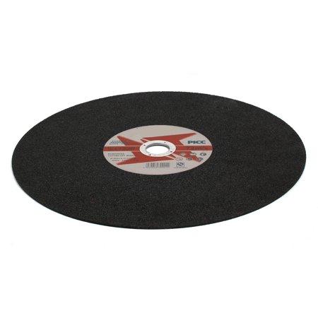 400mmx32mm meule coupe rectification disque noir - image 3 de 3