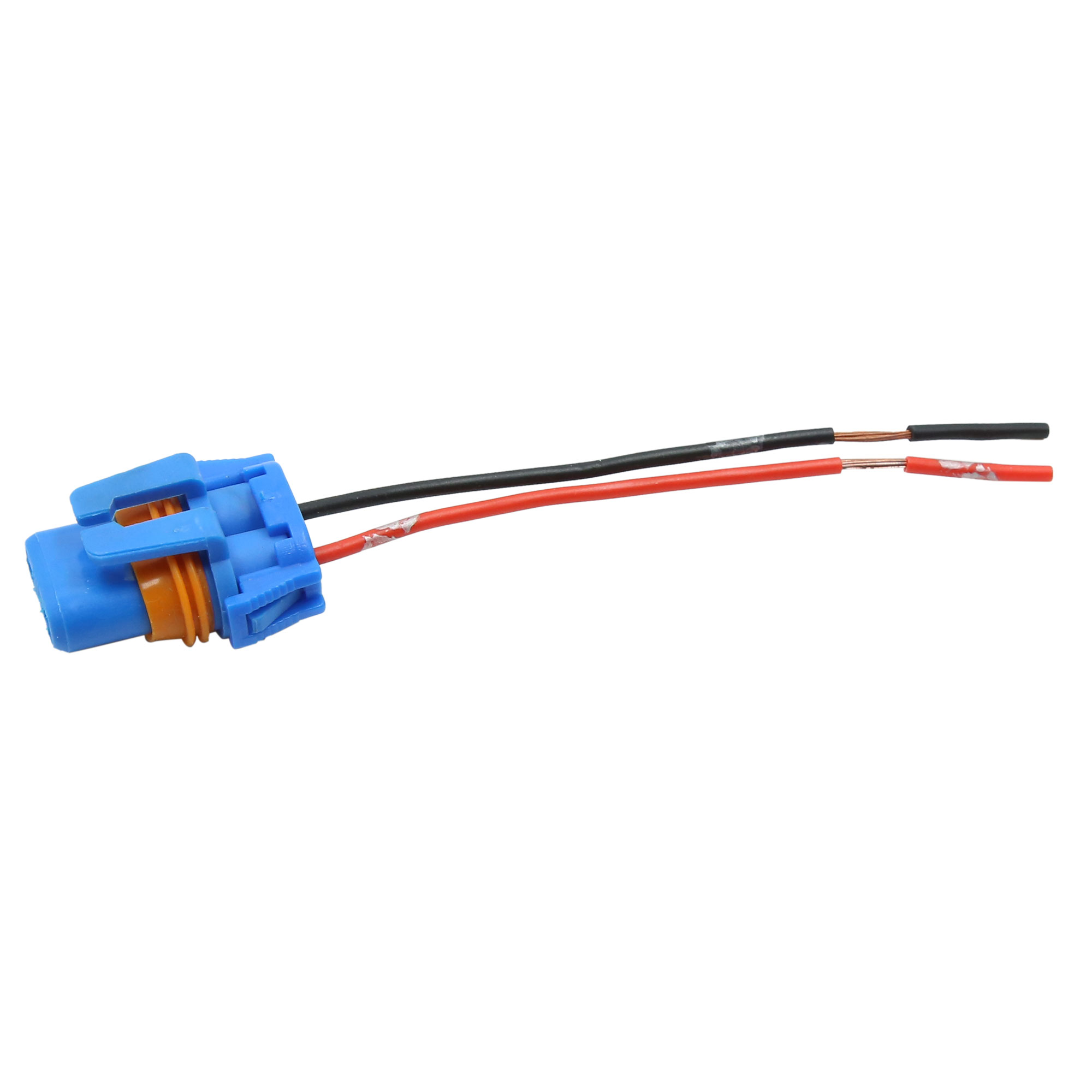 Dc v female wire adapter wiring harness sockets for
