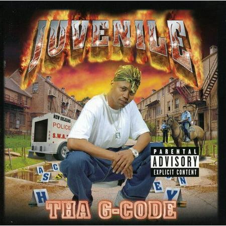 Tha G-Code (explicit) (CD)