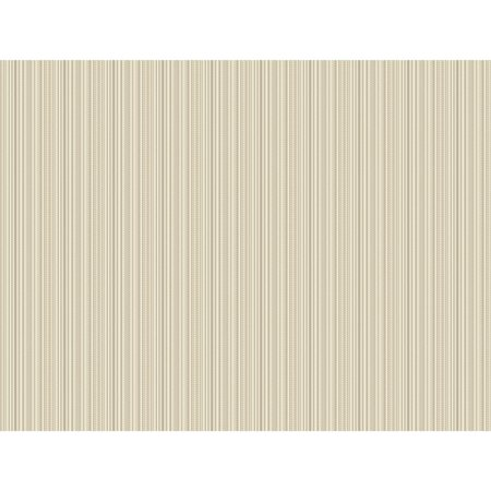 Waverly Classics II Cozy Up Stripe Removable Wallpaper