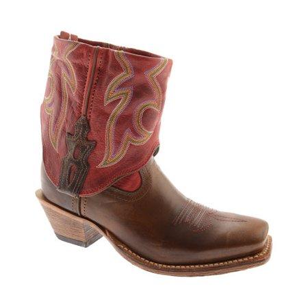 Twisted X Boots WSOC003 Steppin Out Cuff (Women's) DigTPZRj