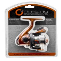 Celsius 2BB Ice Reel