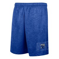 Men's Royal Kentucky Wildcats Perimeter Shorts