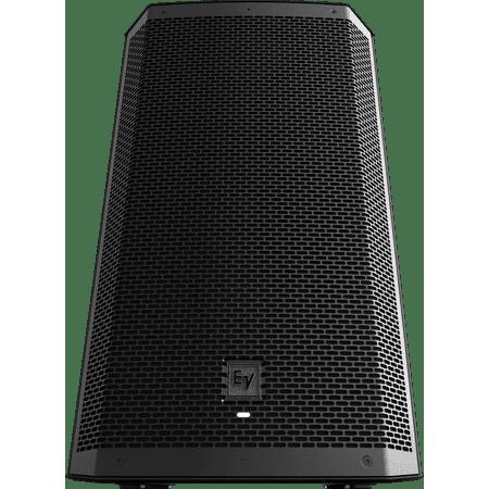 "Electro Voice ZLX 15"" Wireless High Fidelity Streaming Bluetooth Powered Speaker"
