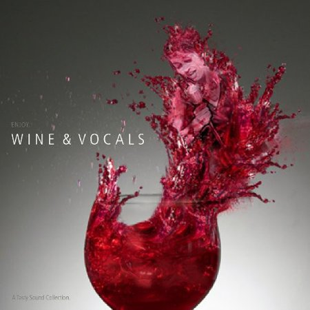 Tasty Sound Collection: Wine and Vocals