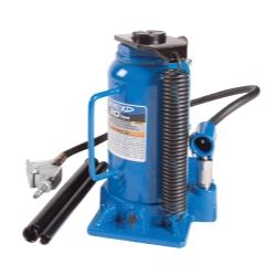 20 Ton Air/Hydraulic Bottle Jack