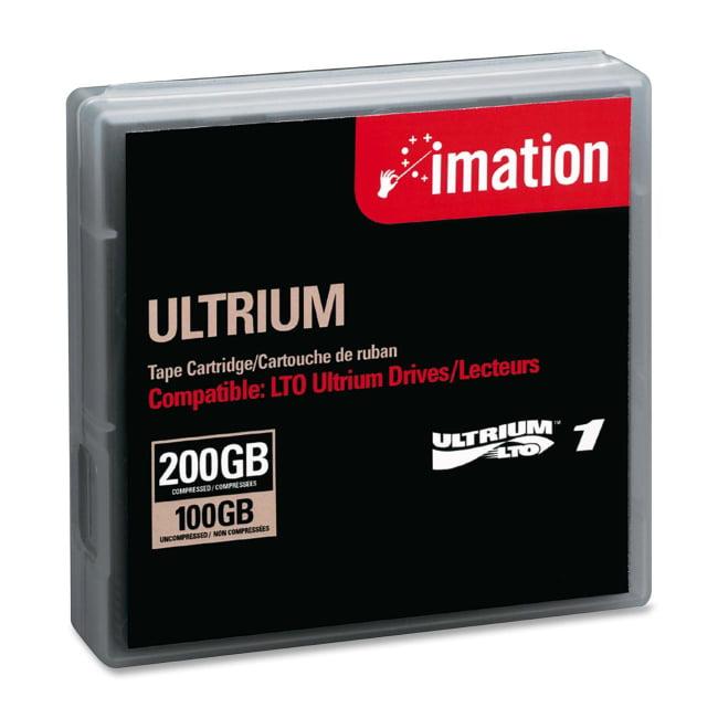 Imation 41089 LTO1 Ultrium1 10