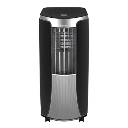 Gree 9000 BTU Portable Air Conditioner w/Remote (Certified Refurbished)