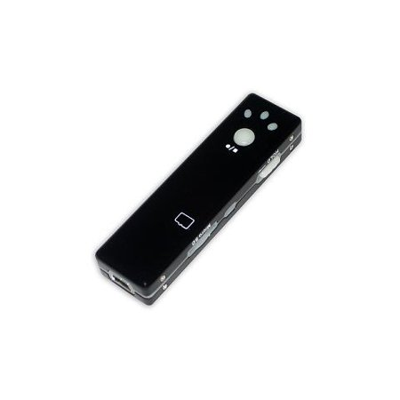 Dvr Hidden Video - Hidden Wireless Micro DVR Camcorder Workers Assessment Video Recorder