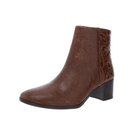 Patricia Nash Womens Marcella Booties