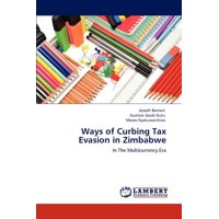Ways of Curbing Tax Evasion in Zimbabwe