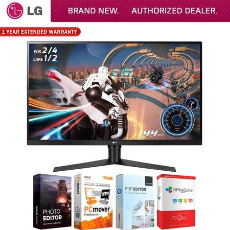 LG 32GK650G-B 32