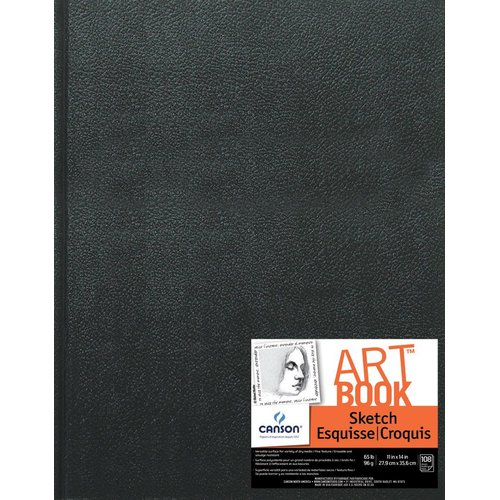 Canson Artist Series Sketchbooks