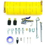 Campbell Hausfeld 20 Piece Air Compressor Accessory Kit (AA942100)