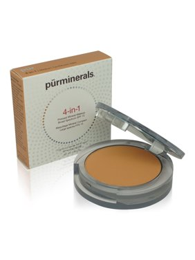 Product Image PUR 4 In 1 Pressed Mineral Makeup Medium Tan 0.28 oz.