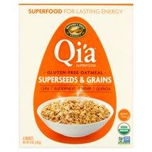Oatmeal: Nature's Path Qi'a