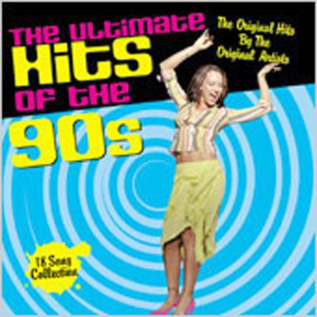 The Ultimate Hits Of The 90's (90's Halloween Music)