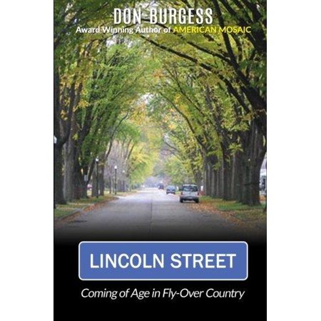 Lincoln Street  Coming Of Age In Fly Over Country