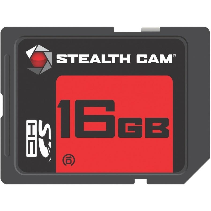 Stealth Cam 16GB SD Card
