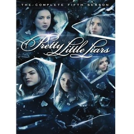 Pretty Little Liars: The Complete Fifth Season - Walmart.com