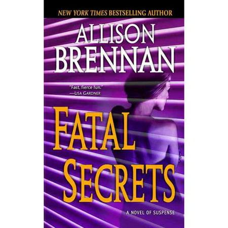 Fatal Secrets by