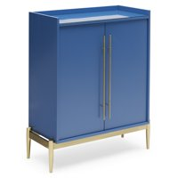 MoDRN Neo Luxury Dylan Bar Cabinet