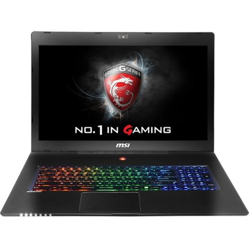 "MSI GS70 Stealth Pro-006 17.3"" Performance/ Gaming Laptop- Intel Core i7 (6th Gen) i7-6700HQ Quad-core (4 Core) 2.60 GHz"