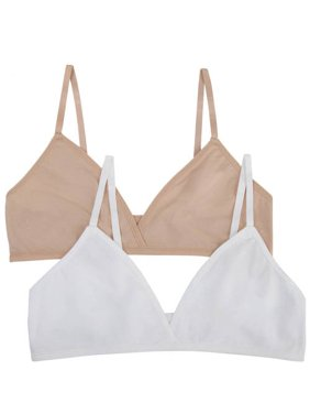 Product Image Girls Cotton Bralette b68063f49