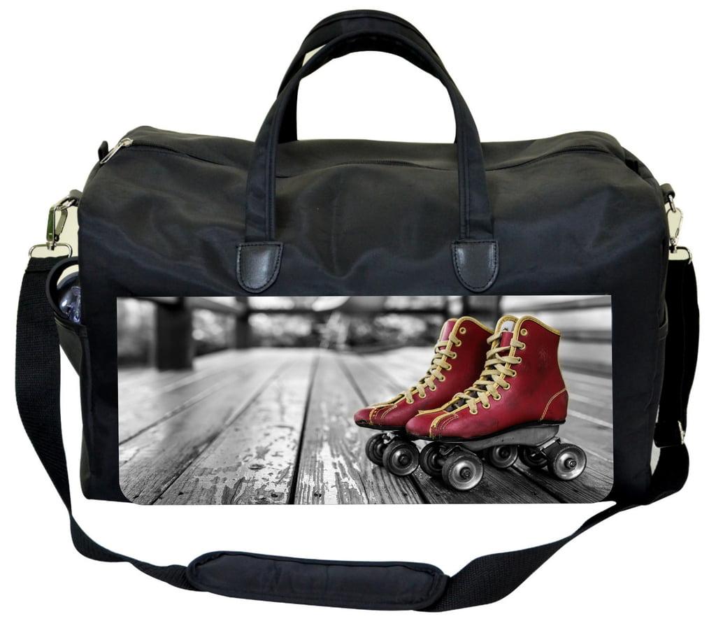Retro Style Skates Jacks Outlet TM Skating Bag by Jacks Outlet