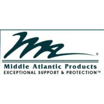 Middle Atlantic Products PDC-915R-6 - Middle Atlantic Hinged