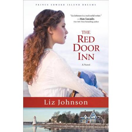 The Red Door Inn (Prince Edward Island Dreams Book #1) -