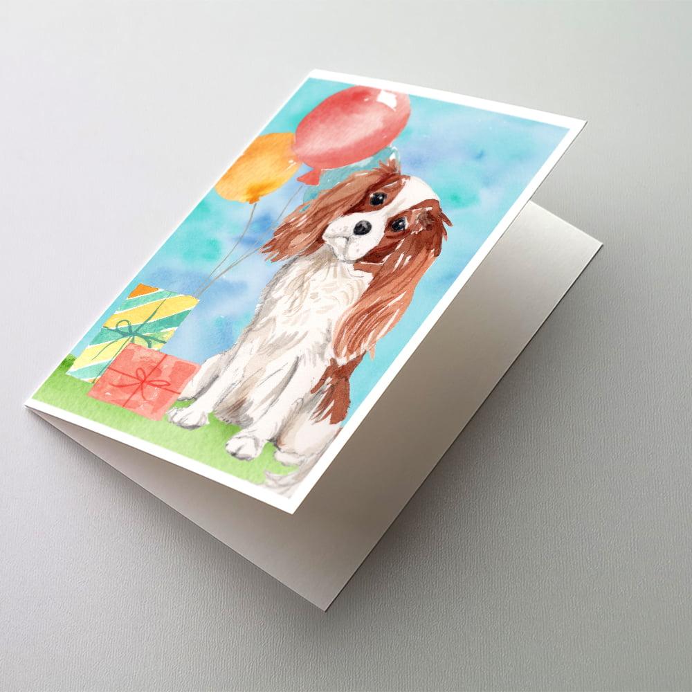Animal Art Cards 8 pack