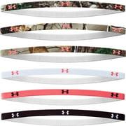 Under Armour Women's Mini Headbands 1242717-946