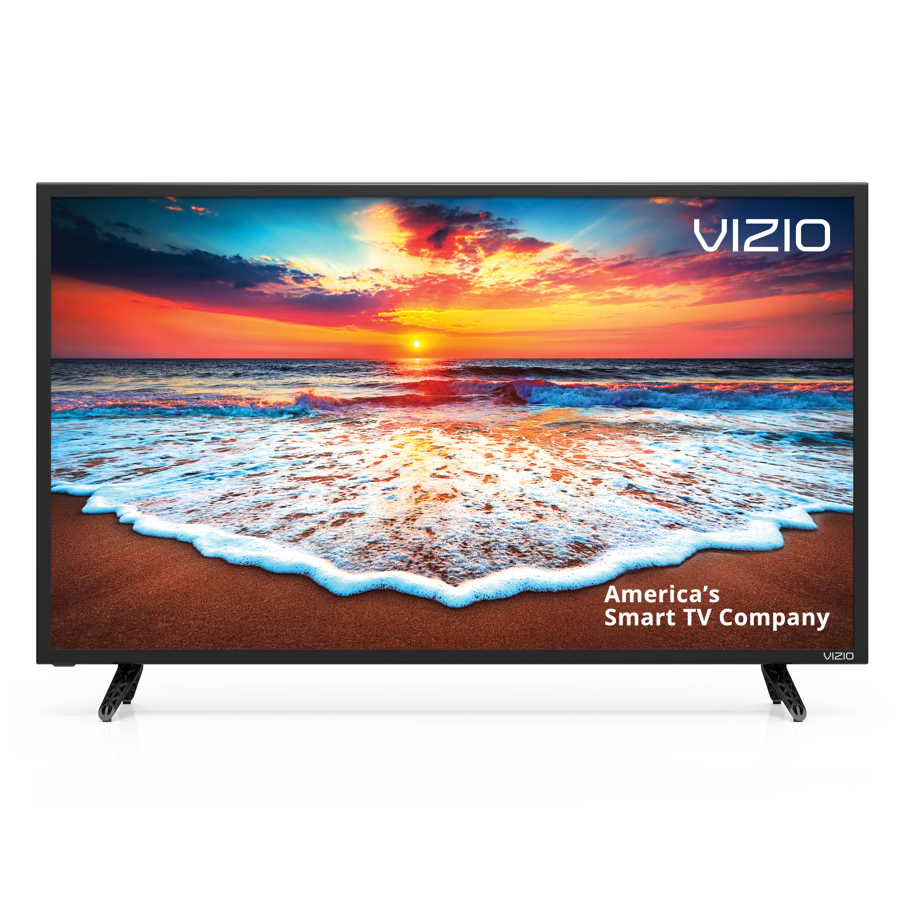 "VIZIO 40"" Class SmartCast D-Series FHD (1080P) Smart Full-Array LED TV (D40f-F1) (2018 Model)"