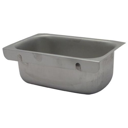 - CHG - F15-2500-C - 2 1/2 in Deep Lift Off Grease Tray