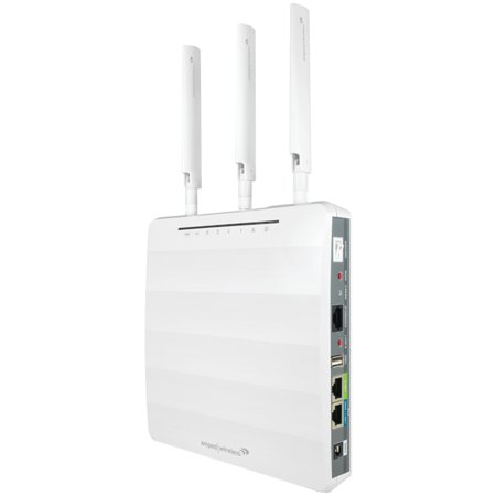 Amped Wireless APR175P ProSeries High-Power Wi-fi Access Point/Router