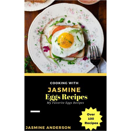 Cooking with Jasmine; Eggs Recipes - eBook](Halloween Eyeball Egg Recipes)