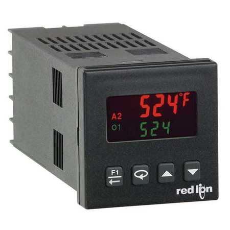 Process Digital Panel Meter, Red Lion, P1641100
