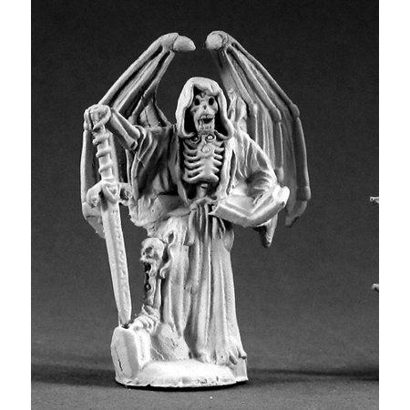 Reaper Miniatures Angel Of Death #02096 Dark Heaven Legends RPG D&D Mini Figure