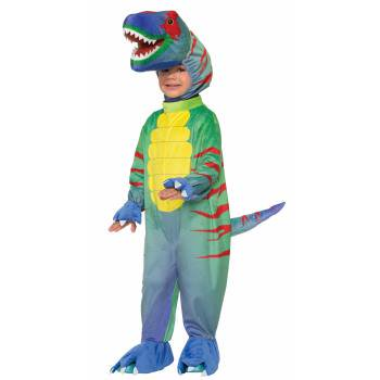 CHCO - SLY RAPTOR - SMALL - Don Dino Halloween