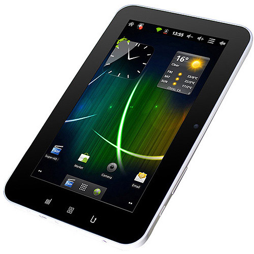 Sungale ID710WTA 7-Inch Tablet