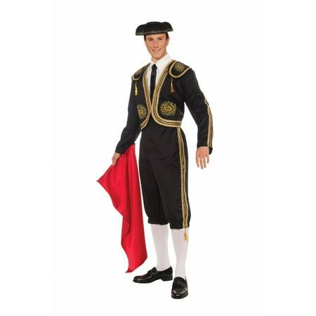 Halloween Matador Men's Costume](Matador Costumes)