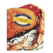 The Totally Crab Cookbook - eBook