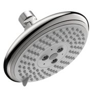 Hansgrohe 27447001 Raindance E 120 AIR 3-Jet Showerhead