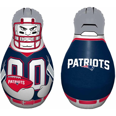 Tackle Buddy (NFL New England Patriots Tackle)