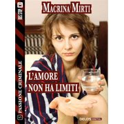 L'amore non ha limiti - eBook